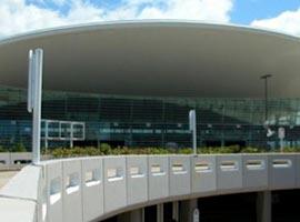 Luis Munoz Marin Airport