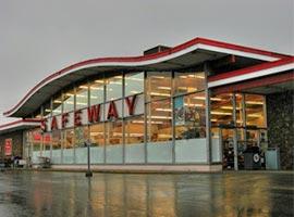 Safeway Stores