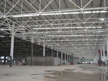 Honda Automobile Manufacturing, Guangzhou