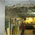 old, toxic fireproofing technology needed to be fixed