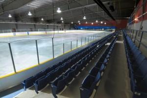 Tim Hortons Event Centre 2