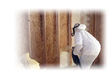 Contego intumescent paint is the tool in your kit to fireproof polyurethane foam insulation
