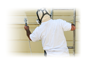 Paint contractors, you need a paint that offers fire protection, is economical and not hazardous to your team.