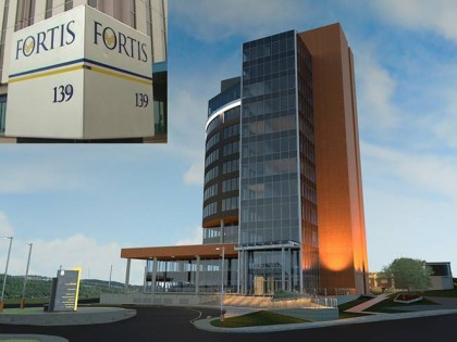 Fortis Place